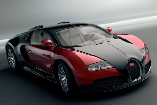 Most Expensive Car 2006: Bugatti Veyron Price: 1.192.057 $